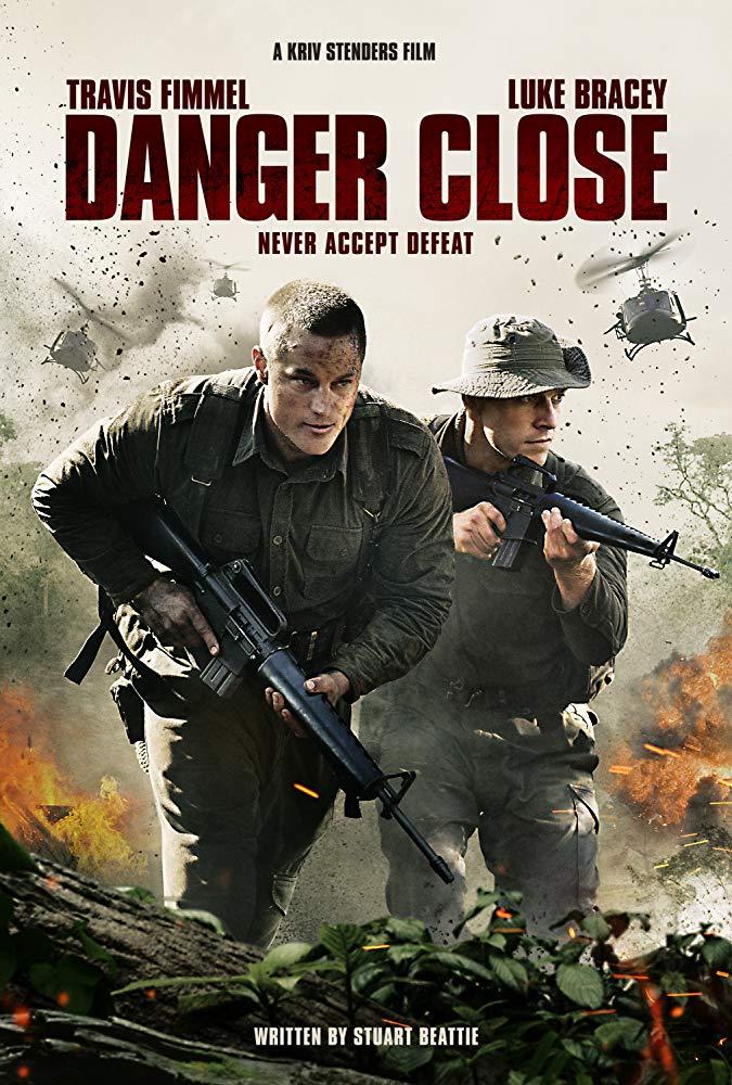 ดูหนังออนไลน์ Danger Close The Battle of Long Tan (2019)