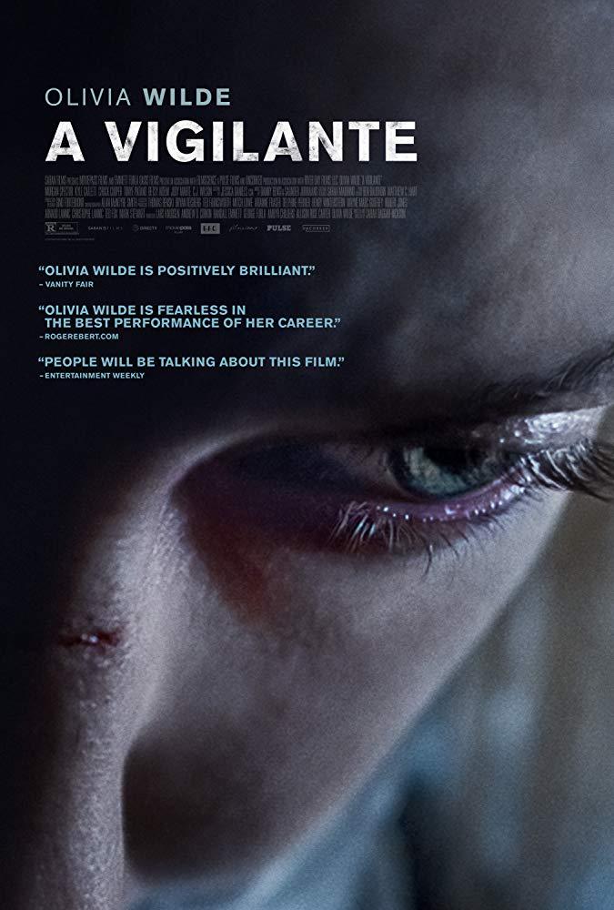 ดูหนังออนไลน์ฟรี A Vigilante (2018)