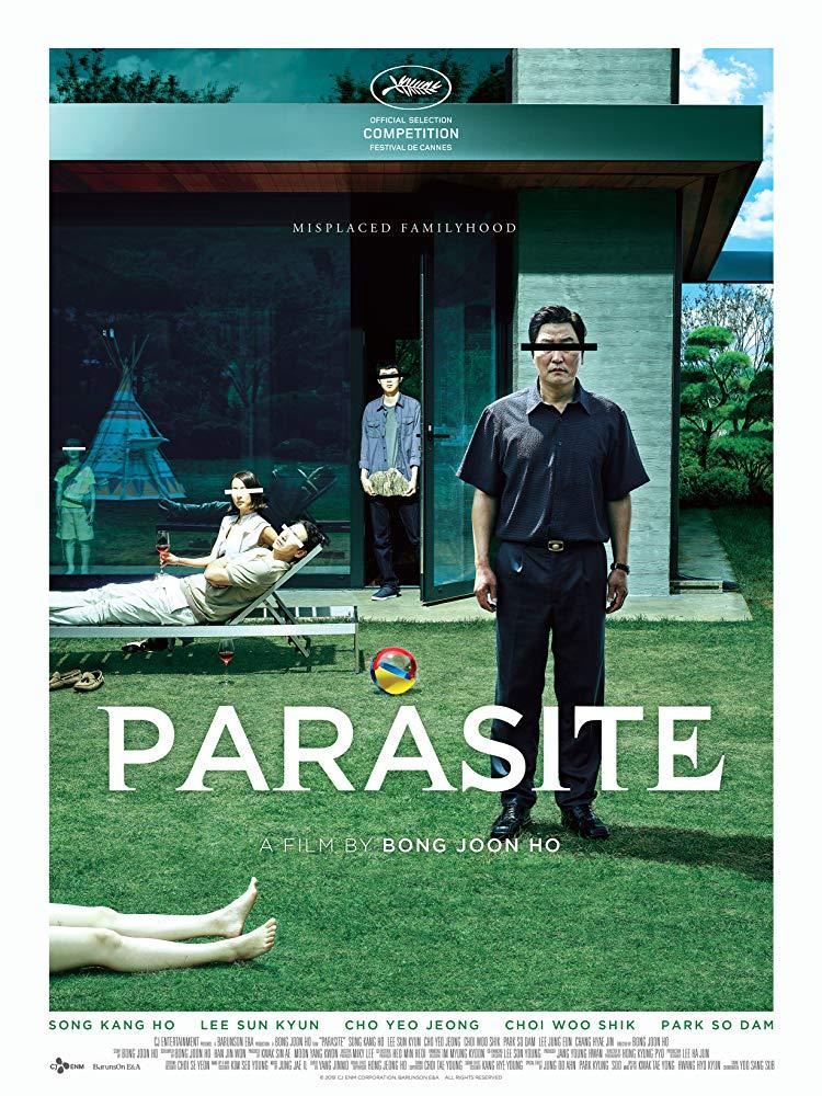 ดูหนังออนไลน์ฟรี ชนชั้นปรสิต (Parasite 2019)