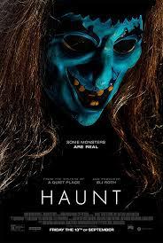ดูหนังออนไลน์ฟรี บ้านผีสิงอำมหิต (Haunt (2019))