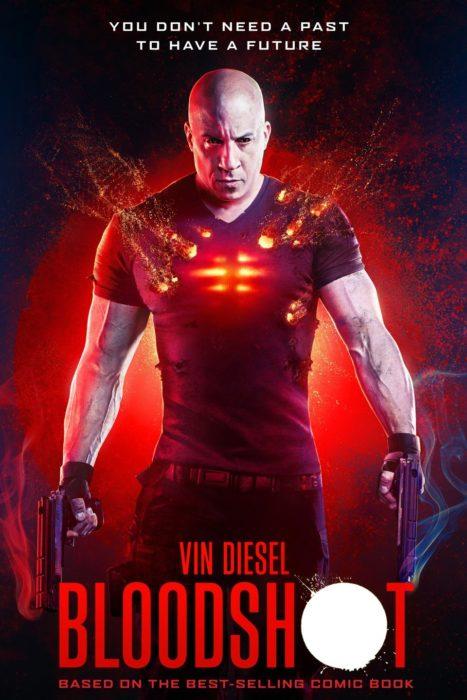ดูหนังออนไลน์ฟรี Bloodshot (2020) จักรกลเลือดดุ HD