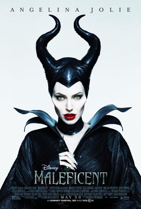 ดูหนังออนไลน์ฟรี Maleficent (2014) มาเลฟิเซนท์ กำเนิดนางฟ้าปีศาจ HD