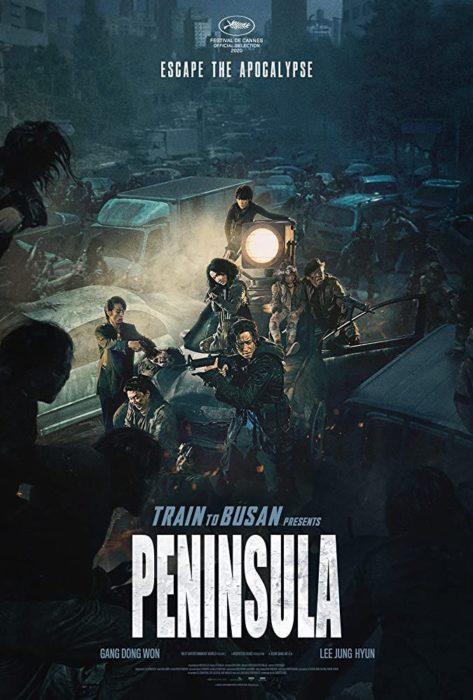 ดูหนังออนไลน์ฟรี Train to Busan 2 Peninsula (2020) ฝ่านรกซอมบี้คลั่ง (พากย์ไทยโรง) HD