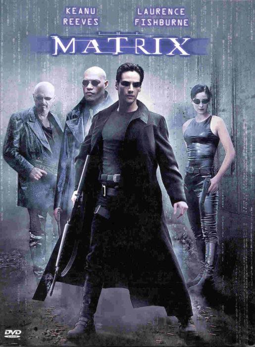 ดูหนังออนไลน์ฟรี The Matrix 1 เดอะ เมทริกซ์ 1 เพาะพันธุ์มนุษย์เหนือโลก 2199
