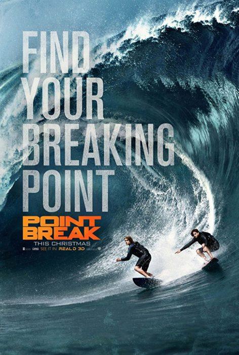 ดูหนังออนไลน์ฟรี Point Break (2015) ปล้นข้ามโคตร HD