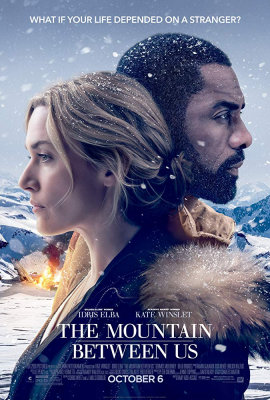 ดูหนังออนไลน์ฟรี The Mountain Between Us ฝ่าหุบเขา เย้ยมรณะ HD
